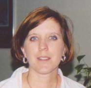 Donna Adair Breault, PhD (2007-2008)
