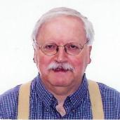 Joseph L. DeVitis, PhD (2000-2001)