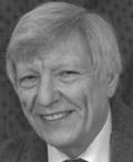 Ayers Bagley, PhD (1983-1984)