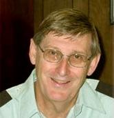 Tony Johnson, PhD (1995-1996)