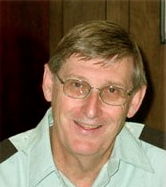 Tony Johnson, PhD (1995-1996)