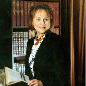 Joan K. Smith, PhD (1994-1995)