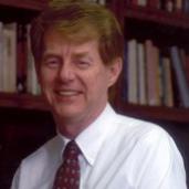 Douglas J. Simpson, PhD (1997-1998)