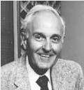 Robert H. Beck, PhD(1970-1971)