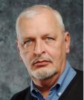 Christopher Lucas, PhD (1987-1988)