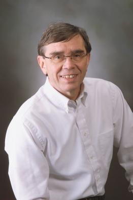 James Garrison, PhD (2013-2014)