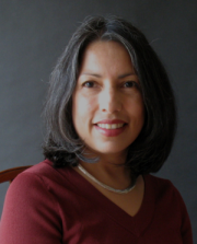 Isabel Nuñez, PhD (2017-2018)