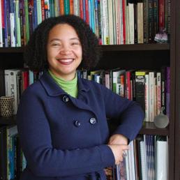 M. Francyn Huckaby, PhD (2018-2019)