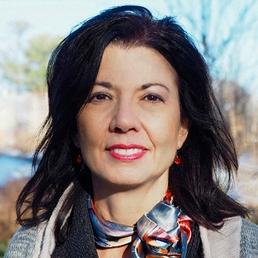 Carol A. Mullen, PhD (2019-2020)